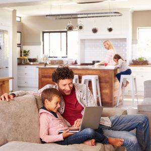 ¿Cómo contratar un seguro de hogar?