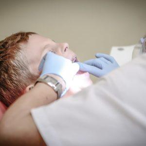Salud dental para niños con Almudena Seguros Dénia y Benidorm/Altea
