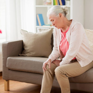 La fibromialgia afecta del 2% al 6% de la población